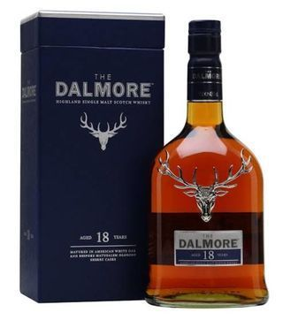 Buy the dalmore 18 years online from Nairobi drinks