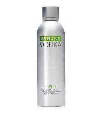 Buy danzka vodka apple online from Nairobi drinks