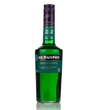 Buy de kuyper creme de menthe green peppermint online from Nairobi drinks
