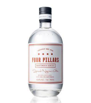 Buy four pillars spiced negroni gin online from Nairobi drinks