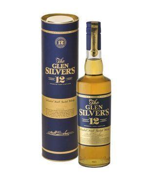 Buy glen silvers 12 years online from Nairobi drinks