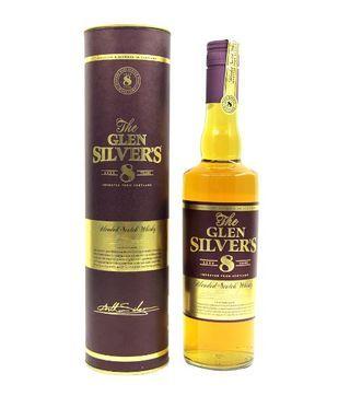 Buy glen silvers 8 years online from Nairobi drinks