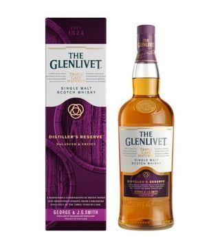 Buy glenlivet distillers edition online from Nairobi drinks