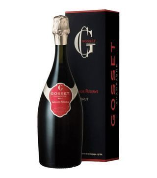 Buy gosset grande reserve brut champagne online from Nairobi drinks