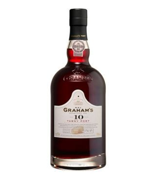 Buy grahams 10 years tawny port online from Nairobi drinks