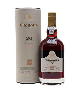 Buy grahams 20 years tawny port online from Nairobi drinks