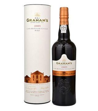 Buy grahams late bottled vintage port online from Nairobi drinks