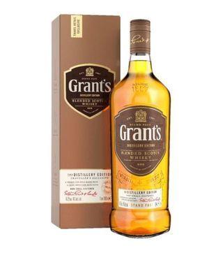 Buy grants distillery edition online from Nairobi drinks