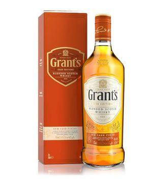 Buy grants rum cask finish online from Nairobi drinks