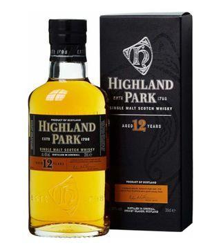 Buy highland park 12 years online from Nairobi drinks