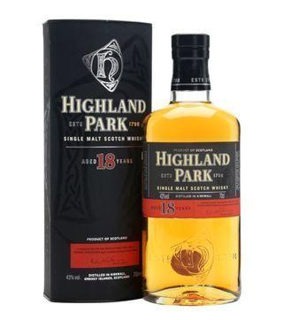 Buy highland park 18 online from Nairobi drinks