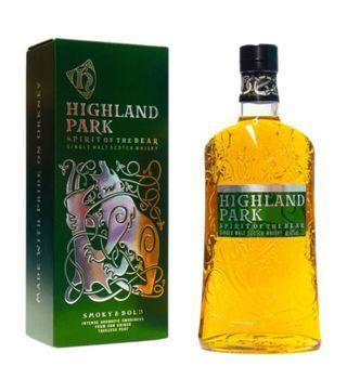 Buy highland park spirit of the bear online from Nairobi drinks