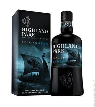 Buy highland park voyage of the raven online from Nairobi drinks