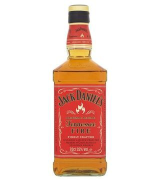 Buy jack daniel's tennessee fire online from Nairobi drinks