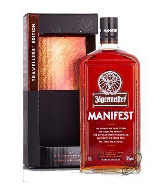Buy jagermeister manifest online from Nairobi drinks