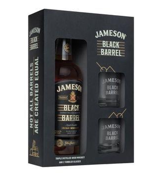 Buy jameson black barrel gift pack online from Nairobi drinks