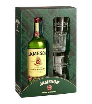 Buy jameson gift pack online from Nairobi drinks