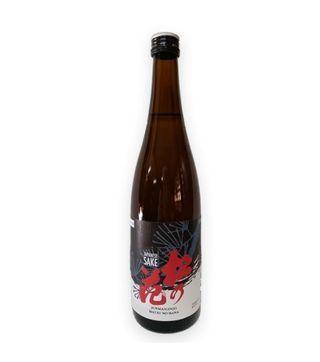 Buy japanese sake junmaiginjo online from Nairobi drinks