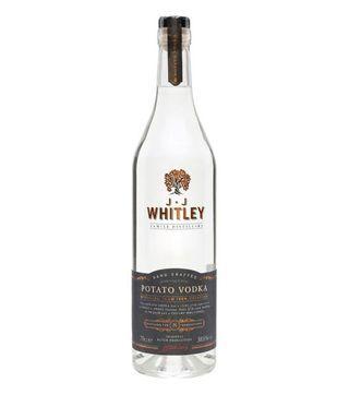 Buy jj whitley potatoe vodka online from Nairobi drinks