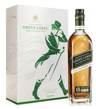 Buy johnnie walker green label gift pack online from Nairobi drinks