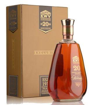 Buy kwv 20 years online from Nairobi drinks