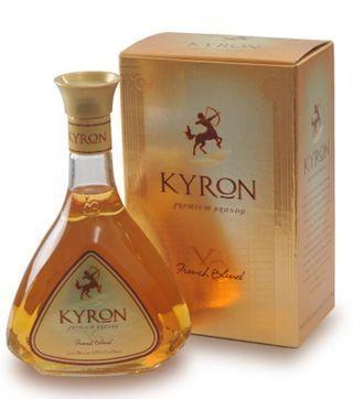 Buy kyron brandy online from Nairobi drinks