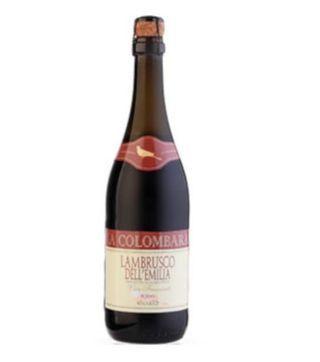 Buy lambrusco dell'emillia amabile rosso online from Nairobi drinks