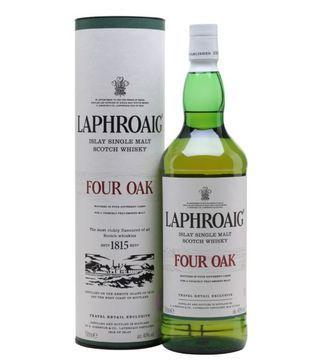 Buy laphroaig four oak online from Nairobi drinks