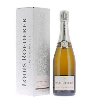 Buy louis roederer blancs de blancs 2013 online from Nairobi drinks