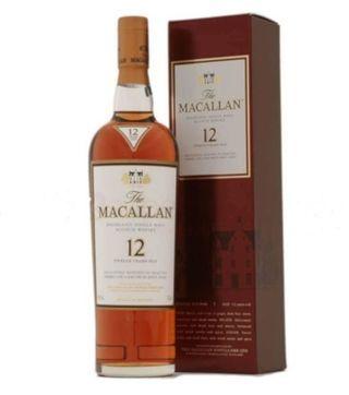 Buy macallan 12 years sherry oak online from Nairobi drinks