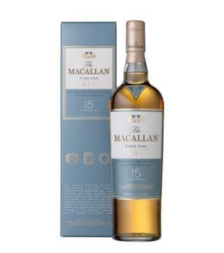 Buy macallan 15 years fine oak online from Nairobi drinks