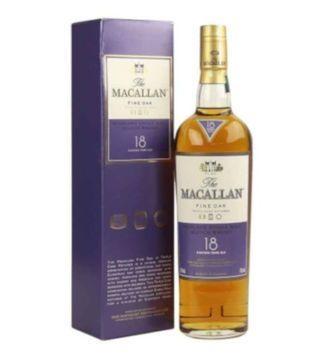 Buy macallan 18 years fine oak online from Nairobi drinks