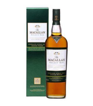 Buy macallan select oak online from Nairobi drinks