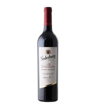 Buy nederburg cabernet sauvignon the winemasters online from Nairobi drinks