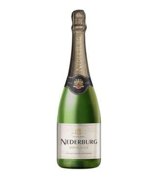 Buy nederburg cuvee brut white dry online from Nairobi drinks