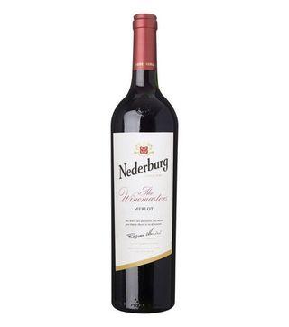 Buy nederburg merlot the winemasters online from Nairobi drinks