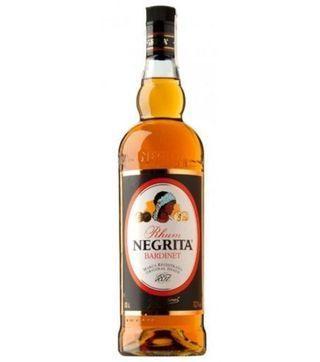Buy negrita bardinet rum online from Nairobi drinks