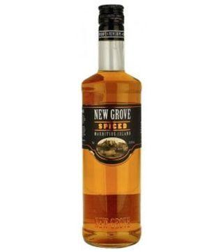 Buy new grove spiced rum online from Nairobi drinks