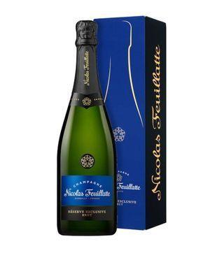 Buy nicolas feuillatte brut champagne online from Nairobi drinks