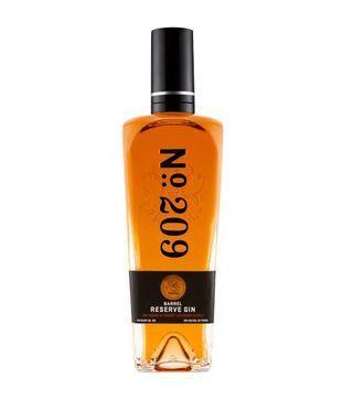 Buy no 209 barrel reserve gin cabernet sauvignon online from Nairobi drinks