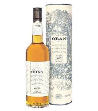 Buy oban 14 years online from Nairobi drinks