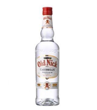 Buy old nick white rum online from Nairobi drinks