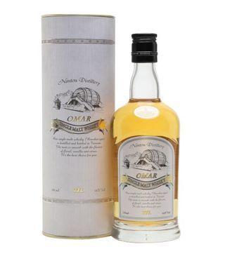 Buy omar bourbon cask single malt whisky online from Nairobi drinks