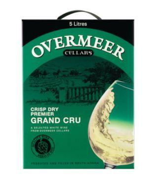 Buy overmeer white dry cask online from Nairobi drinks