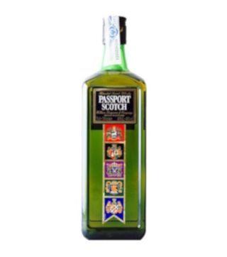 Buy passport scotch online from Nairobi drinks
