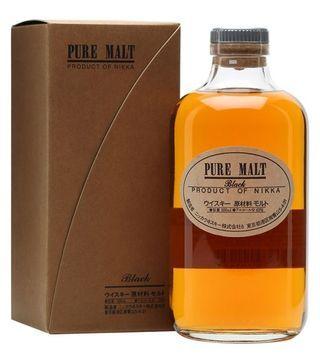 Buy pure malt black Nikka whisky online from Nairobi drinks
