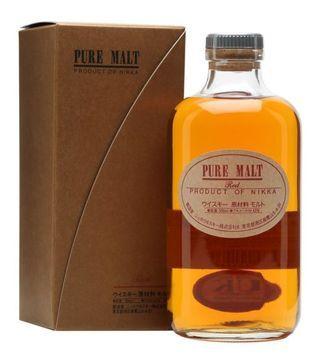 Buy pure malt red nikka whisky online from Nairobi drinks