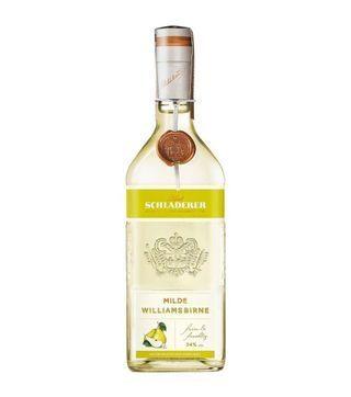Buy schladerer milde williamsbirne pear brandy online from Nairobi drinks