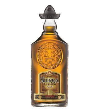 Buy sierra antiguo anejo tequila online from Nairobi drinks