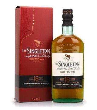 Buy singleton dufftown 18 years online from Nairobi drinks